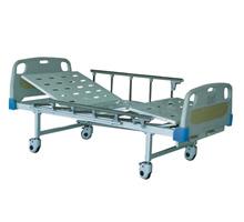 HZ-C4型ABS双摇护理床(移动)