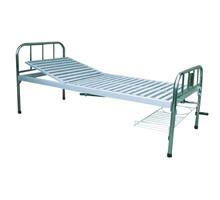 HZ-C10型落地不锈钢床头单摇床
