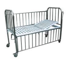 HZ-C13型不锈钢床头儿童床